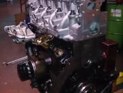 Reparacion de motores y cajas de cambios de todas las marcas